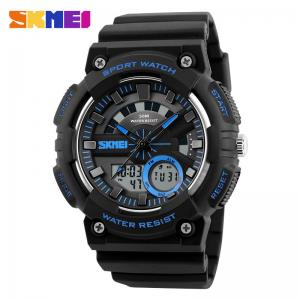 China Hot skmei fitness  watch men digital analog  reloj sport on sale
