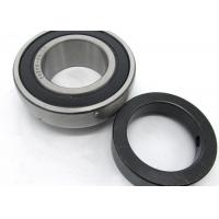 SA201 Chrome Steel Insert Ball Bearing / Plummer Block Parts
