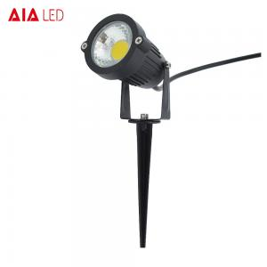 China 1x3W IP65 waterproof COB LED spot light & led garden light/ LED lawn lamp for parterre used on sale