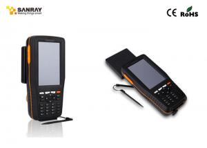 China Warehouse Inventory Card UHF RFID Credit Card Reader Writer with WIFI 3G GPS on sale