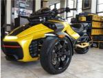 Can-Am Spyder F3T