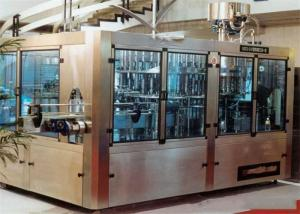 China Full Automatic Yogurt Production Line Bottled Dairy Machines With Milk Weighing Tank on sale