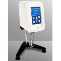 50Hz Digital Viscosity Meter With Accuracy 0.01mPa.S Liquid - Crystal Display Mode