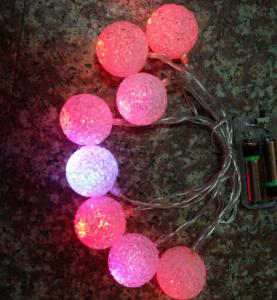 China Battery Light String, Battery Light, Battery Party Light, Battery Decorative Light on sale