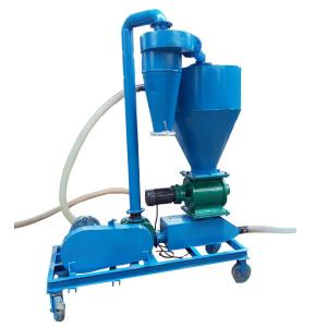 Mobile Roots Blower For Grain Conveyor for sale – roots type air