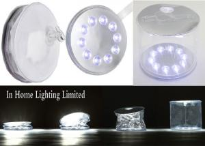 China Rechargeable Marine LED Light PVC Inflatable Led Solar Lantern For Camping on sale