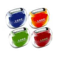 China Promotional Step Pedometer  from WIPO Step Counter Manufacturer  (PPD-31) on sale