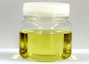 China Light Yellow Liquid CAS 14847-51-9 Screening Compounds 2- bromo -5- methyl - phenol supplier