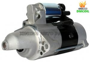 China Standard Size Car Starter Motor / Honda Crv Starter Replacement Water Resistance on sale