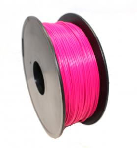China Wholesale price 1.75mm abs/pla 3d printer filament on sale
