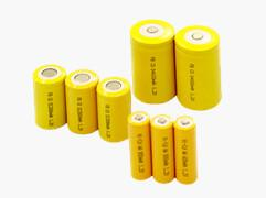 China Solar Light Batteries on sale