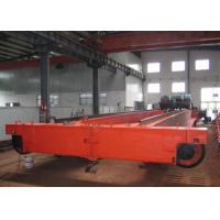 Electric Overhead Traveling Double Girder Overhead Crane EOT Crane for Sale with High Working Efficiency China Supplier
