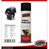Powerful Engine degreaser solvent based Fomaing cleaner without Scrubbing