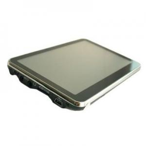 China 5 inch DVR FM AV-IN car gps and reverse camera with 3D IGO map on sale