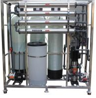 China Reverse Osmosis Industrial Water Filter on sale