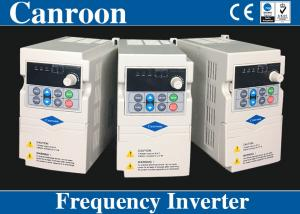 China Competitive price IGBT Modules 3 Phase Variable Frequency Inverter drive for fan/ Pump on sale
