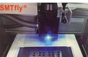 Simi Automatic UV Laser Cutting Machine For PCB Depaneling