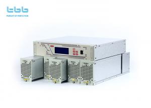 China Software Protection Dc To Ac Inverter , High Reliability Inverter 220vdc To 220vac on sale