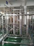 High Performance 100L Multi Effect Water Distiller for Injection Water Distillation