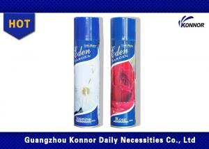 Quality Bathroom Air Freshener Fragrance Aerosol Spray Home Perfumes and Fragrances for sale