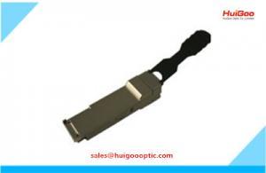 China 100G QSFP28 LR4 Optical Transceiver on sale