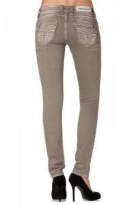 China nouveaux jeans en gros de renaissance de roche de mode on sale