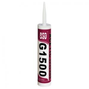 China waterproof GE silicone sealant on sale