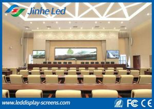 China Rental Thin Outdoor LED Screen Display Module 320*160mm 32*16 Dots Aluminum Cabinet on sale