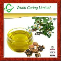 Natural Pure Camellia seed oil physical cold pressed and refined