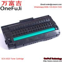 China SCX 4520 refill black toner cartridge for Samsung printer SCX4520/4720 on sale