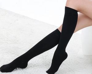China 100% Nylon super thin summer socks for men on sale