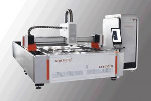 China Heavy duty Fiber Laser Cutting Machine 500W, 750W, 1000W, 2000W on sale