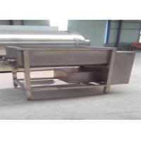 China 4.4kw Auto Meat Processing Machine 340kg Weight 1000 * 730 * 1100mm Size on sale