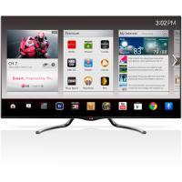 """LG Electronics 47GA7900 47"""" Full HD 1080p 3D LED Google TV Price $630"""