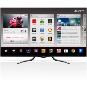 China LG Electronics 47GA7900 47 Full HD 1080p 3D LED Google TV Price $630 on sale