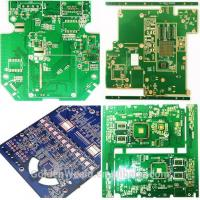 China Manual PCB Assembly Line EMS turnkey service electronics products assembly smps pcb assembly on sale