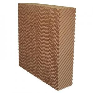 China evaporative cooling pad on sale