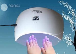 China SUN9s Plus 36w UV LED Nail Lamp for Polish Gel Curing Light Machine Tools on sale