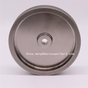 China lapidary soft diamond grinding wheels,lapidary diamond grinding wheels,#60 - #3000 Diamond Coated Flat Lap Disc Lapidary on sale