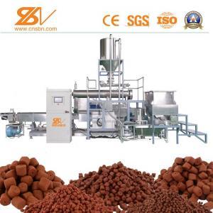 China Rabbit Food Cattle Feed Pellet Making Machine Of Corn Straw Hay Gra on sale