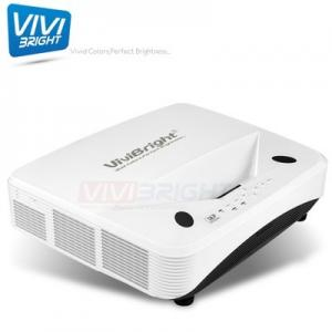 China New  LASER PROJECTOR VIVIBright PRF9000 Ultra short Throw Laser Projector 1080p on sale