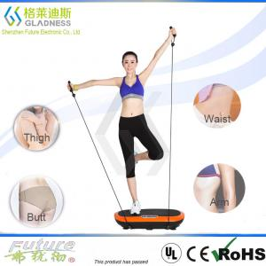 China crazy fit massager slimming vibrator Vibration Slimming plate st101 on sale