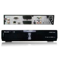 China Sclass 9906 Ali3602   NIT searchMPEG-4 Digital  Receiver USB with 400 MHz MIPS Processor   on sale