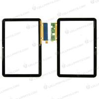Touch Screen Digitizer For Motorola Xoom