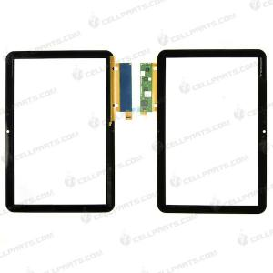 China Touch Screen Digitizer For Motorola Xoom on sale