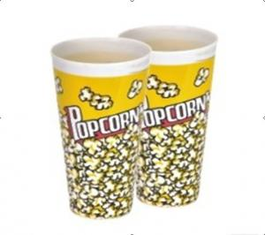 China Pop corn bucket on sale