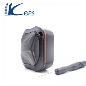 China Newest! good quality AGPS GPRS GSM Multi-signal tracking 3g GPS tracker for personal car goods on sale