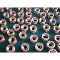 Customized Brass part CNC precision lathe machining / CNC Precision Machine