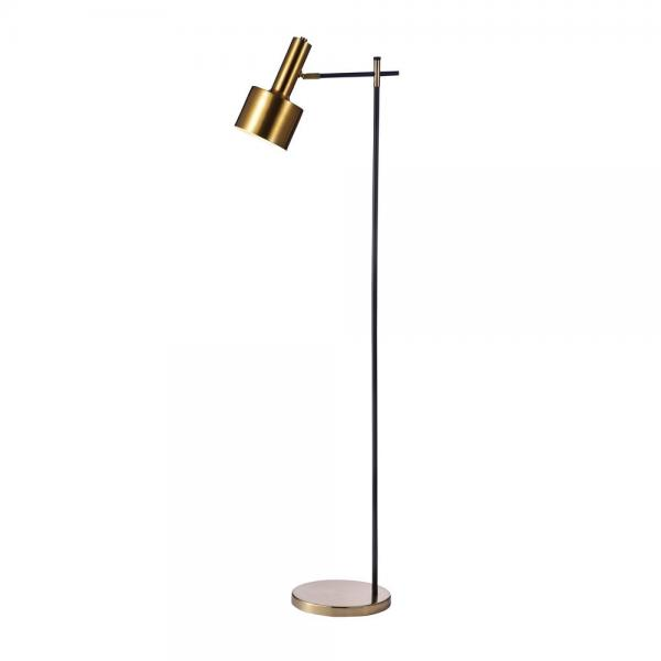 Wholesale Modern LED Gold Stand Light Designer Floor Lamps For Living Room  Home Images