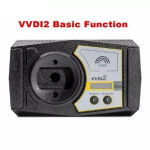 China Xhorse VVDI2 Key Programmer V6.7.0 with ID48 96Bit Copy & VAG MQB Immobilizer on sale
